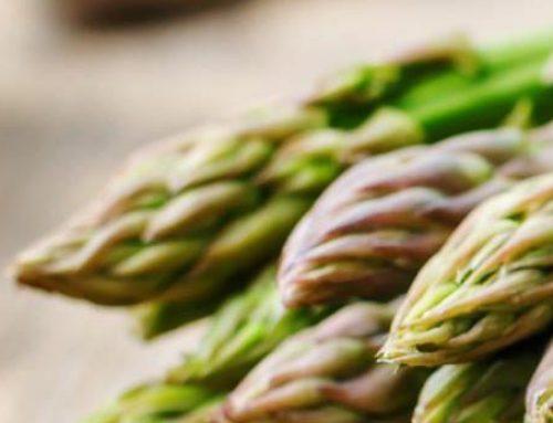 Pesto aux asperges vertes